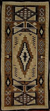 Native American Trading Company specializes in outstanding Southwest weavings, from historic to contemporary