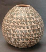 Mata Ortiz Pottery, Casus Grande found at the Native American Trading Company