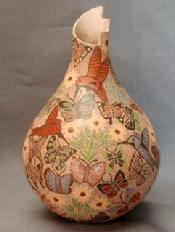 Casa Grande,Mata Ortiz Pottery found at Native American Trading Company