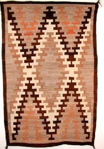 Native American Trading Company Navajo Pan Reservation Rug, Blankets and Tapestries to choose from.