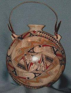 Casus Grande Pottery, Mata Ortiz found at the Native American Trading Company